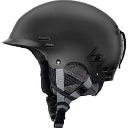 Casques K2 K2 THRIVE BLACK 21 - Ekosport