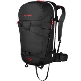 MAMMUT RIDE REMOVABLE AIRBAG 3.0 BLACK 21