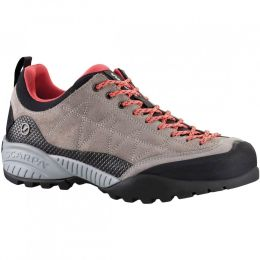 SCARPA ZEN PRO W TAUPE/CORAL/RED 20