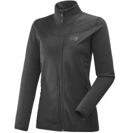 Textile MILLET MILLET LD SENECA TECNO JKT W BLACK 19 - Ekosport