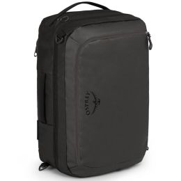 OSPREY TRANSPORTER GLOBAL CARRY-ON 38 BLACK 20