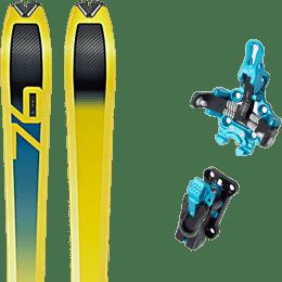 Ski randonnée DYNAFIT DYNAFIT SPEED 76 20 + PLUM OAZO 6 22 - Ekosport