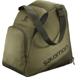 SALOMON EXTEND GEARBAG MARTINI OLIVE/BLACK 21
