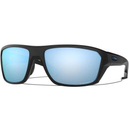 OAKLEY SPLIT SHOT MATTE BLACK/PRIZM DEEP WATER POLARIZED 20