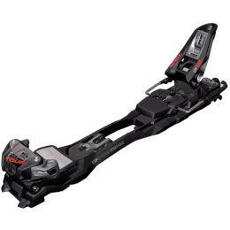 Fixation ski randonnée MARKER MARKER F12 TOUR EPF BLACK/ANTHRACITE 21 - Ekosport