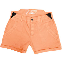 LOOKING FOR WILD BAVELLA SHORT W MELON 21