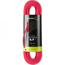 EDELRID SWIFT 48 PRO DRY 8,9MM 80M PINK 21