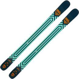 Ski alpin BLACK CROWS BLACK CROWS ATRIS JR 21 - Ekosport