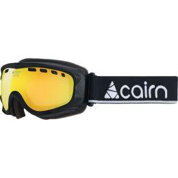 CAIRN VISOR OTG SPX 1000 MAT BLACK 20