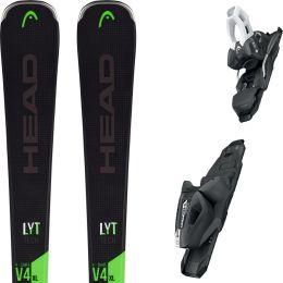 HEAD V-SHAPE V4 XL LYT-PR + PR 11 GW BR.90 20