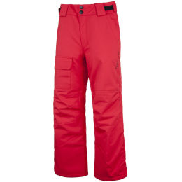 SUN VALLEY GRAFO PANT SKI JR ROUGE 20
