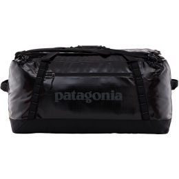 PATAGONIA BLACK HOLE DUFFEL 100L BLACK 21