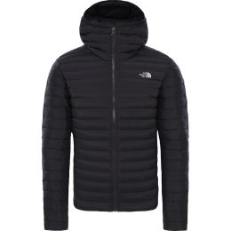 THE NORTH FACE M STRETCH DOWN HD TNF BLACK 21