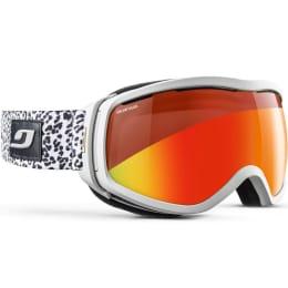 Protection du skieur JULBO JULBO ELARA GRIS SNOWTIGER 18 - Ekosport