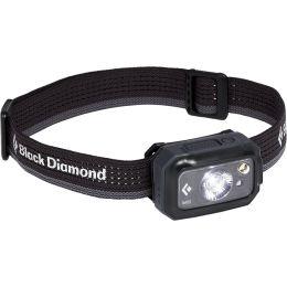 BLACK DIAMOND REVOLT 350 HEADLAMP GRAPHITE 21