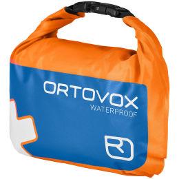 ORTOVOX FIRST AID WATERPROOF SHOCKING ORANGE 21