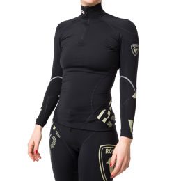 ROSSIGNOL W INFINI COMPRESSION RACE TOP GOLD 21