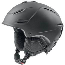 UVEX P1US 2.0 BLACK MET 20