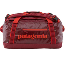 PATAGONIA BLACK HOLE DUFFEL 40L ROAMER RED 20