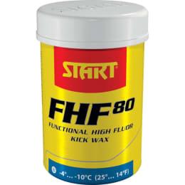 Fart de retenue START START FHF80 FLUOR BLEU 20 - Ekosport