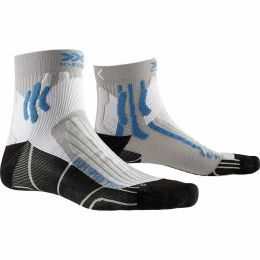 X-SOCKS RUN SPEED TWO GR/BLE 21