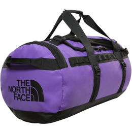 THE NORTH FACE BASE CAMP DUFFEL M PEAK PURPLE 20