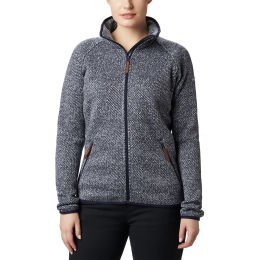 COLUMBIA CHILLIN FLEECE NON HOODED W NOCTURNAL 21