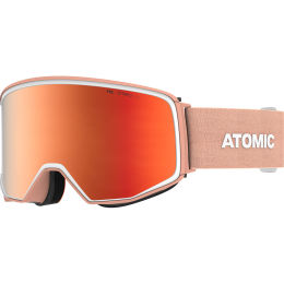 ATOMIC FOUR Q STEREO PEACH/ALL WEATHER 21