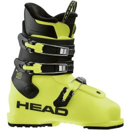 HEAD Z3 JR YELLOW/BLACK 21