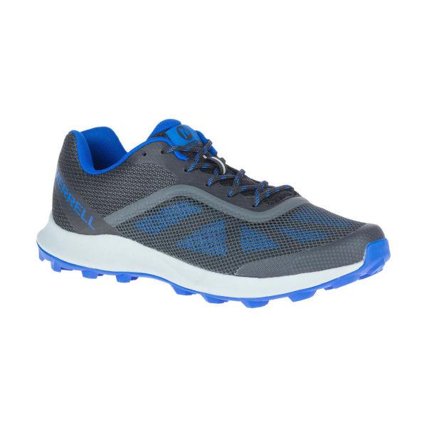 MERRELL Chaussure trail Mtl Skyfire Granite Homme Bleu taille 45
