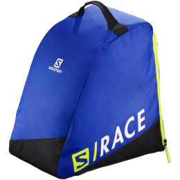 SALOMON ORIGINAL BOOTBAG-RACE BLUE NEON 21