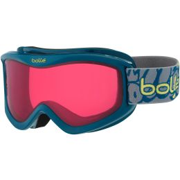 BOLLE VOLT BLUE GRAFFITI VERMILLON 17