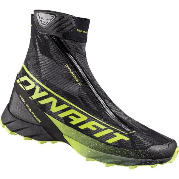 DYNAFIT Chaussure trail Sky Pro Magnet/flu Homme Noir/Jaune taille 8.5