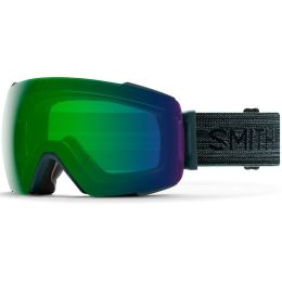 Protection du skieur SMITH SMITH I/O MAG DEEP FOREST CPE GREEN M 20 - Ekosport
