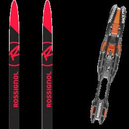 ROSSIGNOL X-IUM SKATING - IFP 21 + ROSSIGNOL RACE PRO SKATE IFP 20