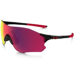 OAKLEY EVZERO PATH POLISHED BLACK W/ PRIZM ROAD 20