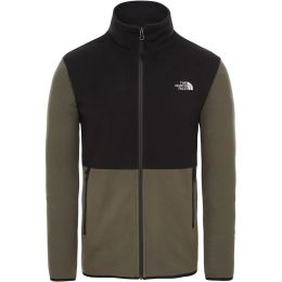 THE NORTH FACE M TKAGLCR FZJKT NEW TAUPE GREEN/TNF BLACK 21
