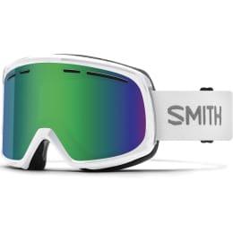 Nouveautés Hiver 2019 SMITH SMITH RANGE WHITE GRN SOLX SP AF 20 - Ekosport