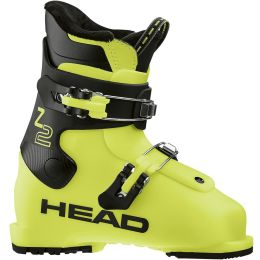 HEAD Z2 JR YELLOW/BLACK 21