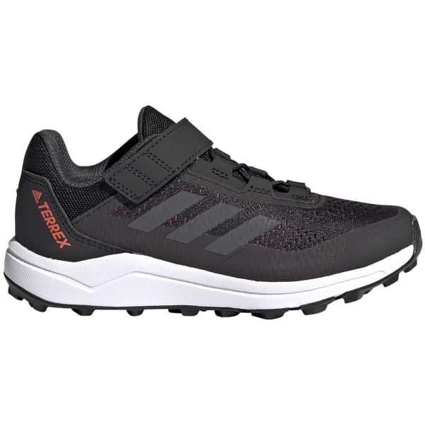 ADIDAS Chaussure trail Terrex Agravic Flow Jr Core Black / Dhg Solid Grey 21 Enfant Noir taille 28