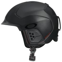 Nouveautés accessoires OAKLEY OAKLEY MOD5 MATTE BLACK 19 - Ekosport
