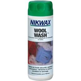 Boutique NIKWAX NIKWAX WOOL WASH 300ML 21 - Ekosport