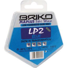 BRIKO MAPLUS LP2 BLUE 100GR 16