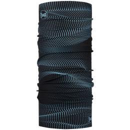 BUFF ORIGINAL GLOW WAVES BLACK 20