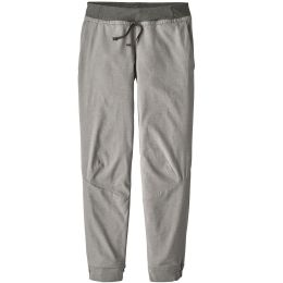 PATAGONIA W'S HAMPI ROCK PANTS FEATHER GREY 21