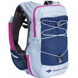 RAIDLIGHT ACTIV VEST 12L W PINK/LIGHT BLUE 20