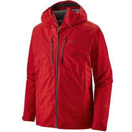 PATAGONIA M'S TRIOLET JKT FIRE 21