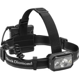 BLACK DIAMOND ICON 700 HEADLAMP GRAPHITE 21