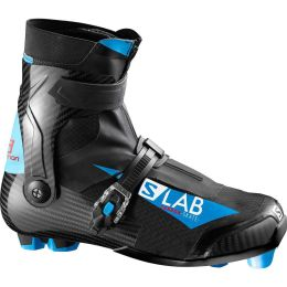 SALOMON S/LAB CARBON SKATE PROLINK 20