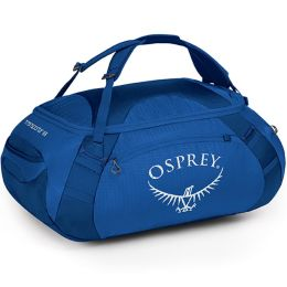 OSPREY TRANSPORTER 65L TRUE BLUE 19
